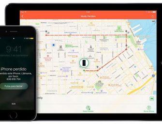 Apple quiere hacer funcionar 'Buscar mi iPhone' con el teléfono apagado