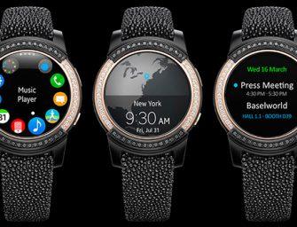 Samsung elige el día de lanzamiento del Gear S3