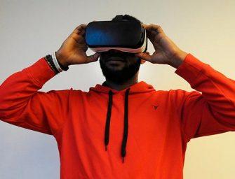 La beta de Android Nougat rompe la realidad virtual de Samsung