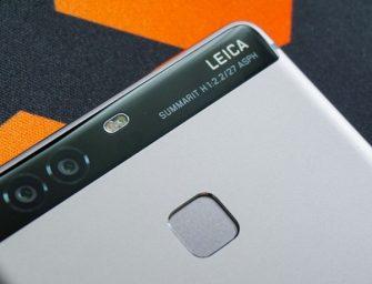 Huawei no se detiene: se filtran las características del Huawei P10
