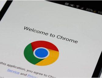 300.000 móviles Android, hackeados por un grave fallo de Chrome
