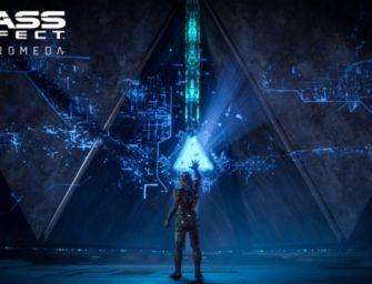 El N7Day muestra el esperado tráiler de Mass Effect: Andromeda