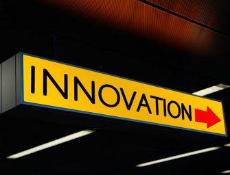 La innovación y la polinización cruzada