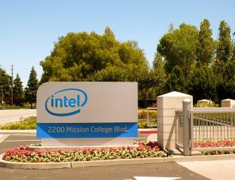 Intel planea ponerle punto final a su división de wearables