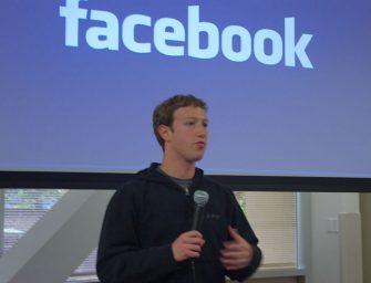 El plan de Facebook para volver a China es claudicar con la censura
