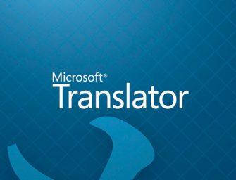 ¿Necesitas traducción simultánea en Internet?