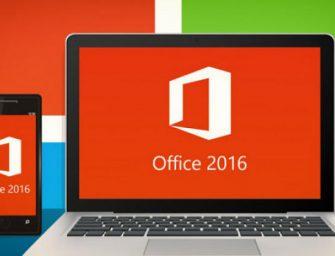 Trabajar en grupo sin compartir oficina es así de sencillo con Office