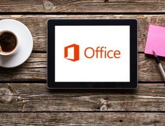 Cómo compartir tu suscripción de Office 365 para aprovechar su potencial