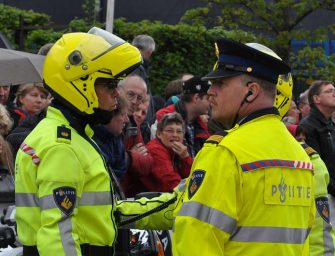 La policía holandesa utilizará realidad aumentada para resolver crímenes