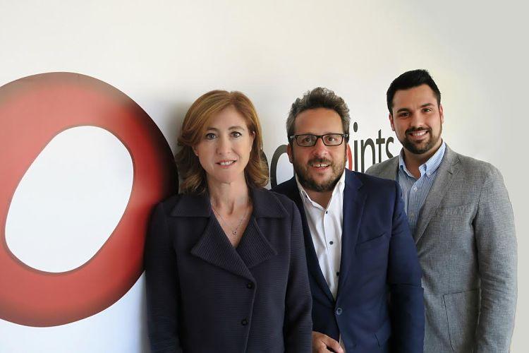 La española Red Points comienza a operar en Estados Unidos