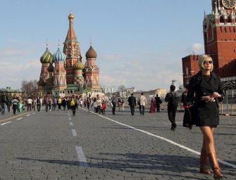 Rusia quiere aislarse de la red mundial y tener su propio internet