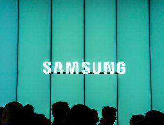Samsung ahora fija su mirada en la mensajería instantánea