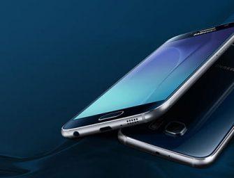 Samsung inicia la carrera por conseguir mejores procesadores en 2017