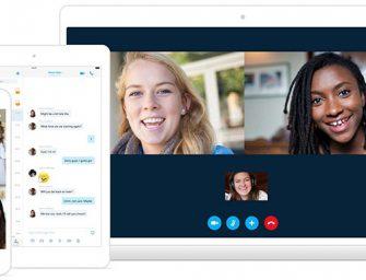 Qué no importe dónde estés: aprovecha los minutos gratis de Skype con Office 365