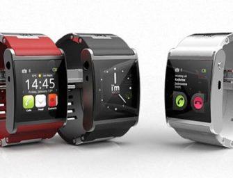 El Apple Watch Series 2 mantiene en el liderato a Apple