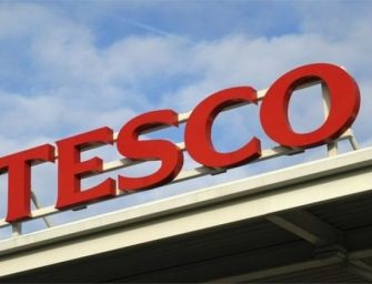 Un ciberataque roba dinero a 20.000 clientes de Tesco Bank