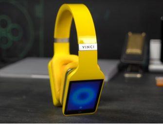 Auriculares con inteligencia artificial para olvidarse de los móviles
