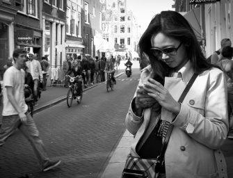 WhatsApp se lleva de calle el mercado de llamadas en España
