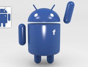 La última actualización de Facebook para Android mima la reproducción de vídeos