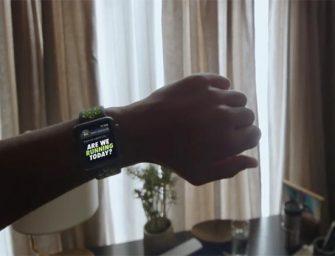 Un Apple Watch Series 2 para cada situación