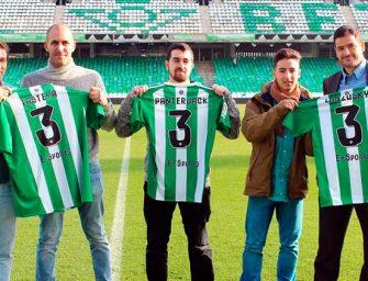 El Real Betis hace oficial su entrada en los eSports