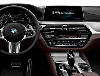 BMW deja atrapado remotamente a un ladrón de coches en pleno robo