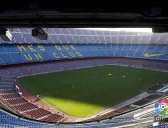 El Clásico Barcelona-Madrid estrena repeticiones en 360º