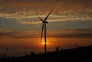 Microsoft apuesta por la energía limpia