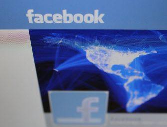 Facebook pondrá una marca a las noticias falsas en su red