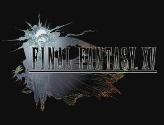 Final Fantasy XV vende 5 millones de copias en su lanzamiento