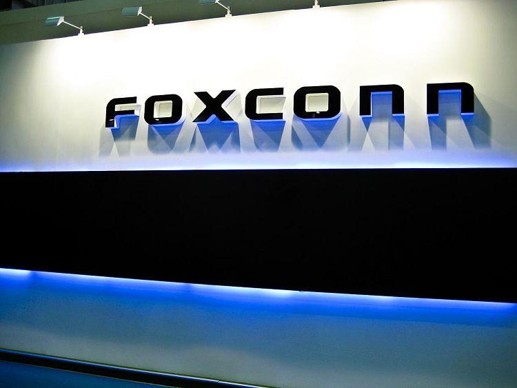 Un alto ejecutivo de Foxconn ha sido acusado del robo de 5.700 iPhone