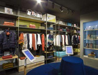 Telefónica convierte el flagship de Gocco en una tienda inteligente