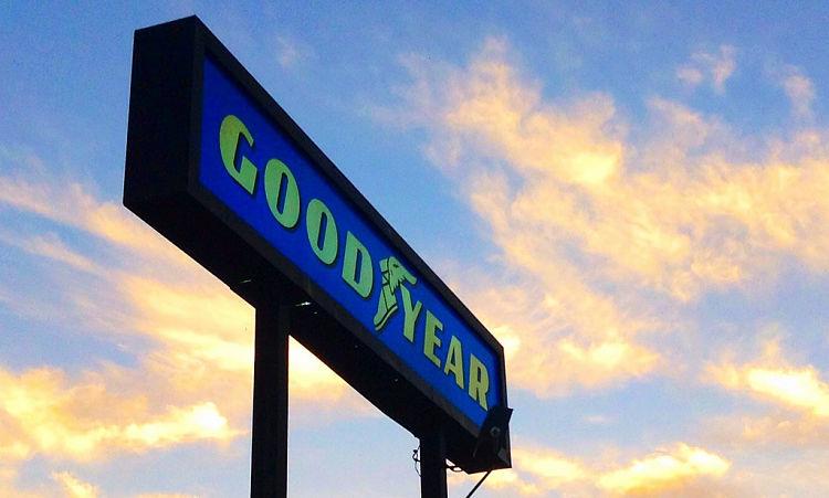 Goodyear promueve una solución de conectividad en la gestión de flotas