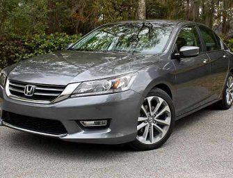 Honda llama a la puerta de Waymo y sus coches autónomos