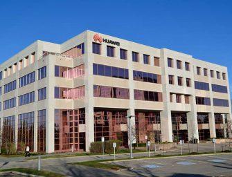 Huawei busca en Israel una startup para proteger bases de datos