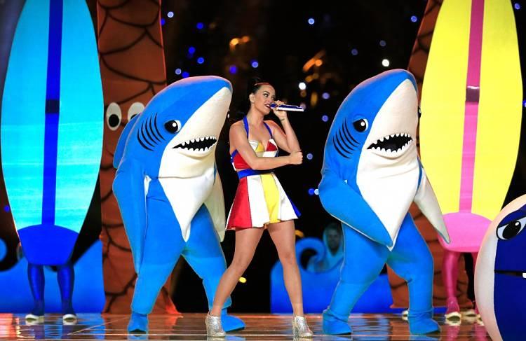 Katy Perry y los Juegos Olímpicos reinan en Twitter globalmente en 2016