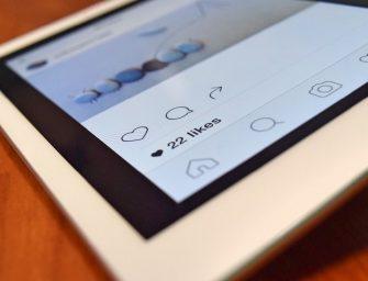 El imparable Instagram supera los 600 millones de usuarios