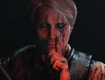 Death Stranding, lo nuevo de Kojima, añade a Mads Mikkelsen a su reparto