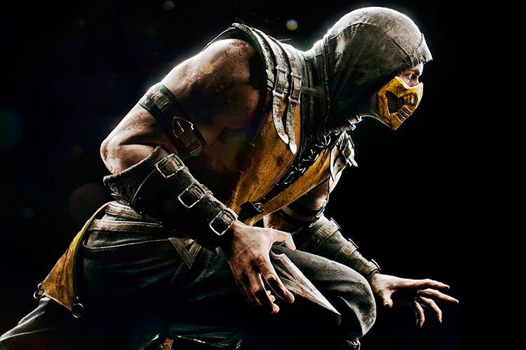 Ofertas de la semana Xbox Live - Mortal Kombat