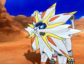 El sol de Pokémon brilla en la lista de videojuegos más vendidos de noviembre