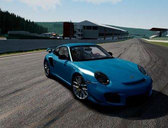 Porsche se convierte en el objeto más deseado en la industria de los videojuegos