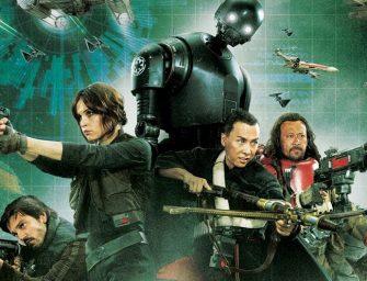 Google prepara Allo para la llegada de la nueva Star Wars