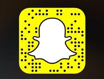 Snapchat endurece las reglas para publicar en su sección Discover