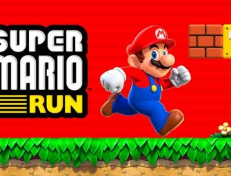 Super Mario Run y Pokémon disparan los beneficios de Nintendo