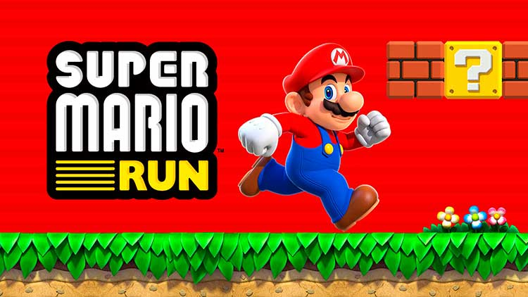 Super Mario Run: La princesa está en este iPhone