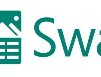 Los informes interactivos son terreno de Sway, un hijo más de Office