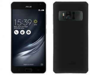 Qualcomm revela por accidente el nuevo móvil de Asus, el Zenfone AR