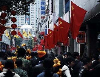 China exige a las tiendas de aplicaciones un registro gubernamental