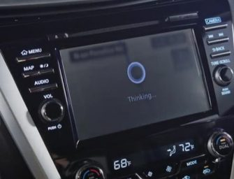 Nissan y BMW integrarán Microsoft Cortana en sus coches
