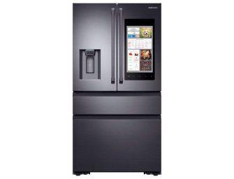 Family Hub 2.0: Samsung sigue despegando los imanes de los frigoríficos